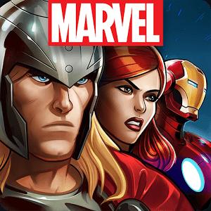 Marvel:Avengers Alliance 2 v1.3.2 - بازی متحدان مارول 2 اندروید