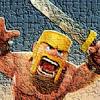 دانلود Kingdoms of Heckfire 1.76 - بازی استراتژیک پادشاهان برای اندروید