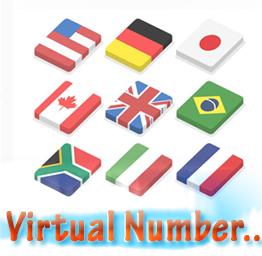 آموزش ساخت شماره ی مجازی در اندروید + نرم افزار + تصاویر