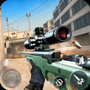 دانلود 1.1.2 Scum Killing : Target Siege Shooting Game - بازی تک تیراندازی برای اندروید