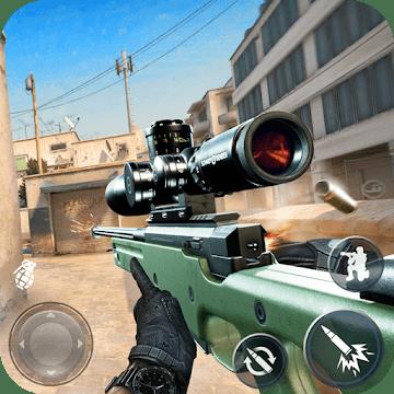 دانلود ۱٫۱٫۲ Scum Killing : Target Siege Shooting Game – بازی تک تیراندازی برای اندروید