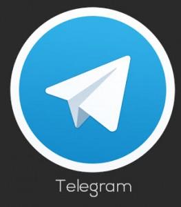 نحوه ارسال متن همراه تصاویر در تلگرام + ویرایش و برش تصاویر