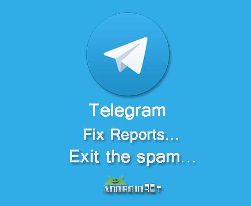 telegram-report