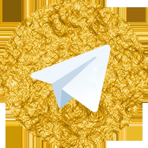 دانلود تلگرام طلایی آخرین نسخه 2021 اندروید Telegram talaei 7.4.6