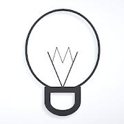 دانلود unWorded 1.01 - بازی پازلی حروف گم شده اندروید