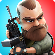 دانلود WarFriends 4.0.2 - بازی اکشن جنگ بین دوستان اندروید