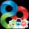 دانلود GO Launcher Z 3.25 - لانچر محبوب گو لانچر اندروید