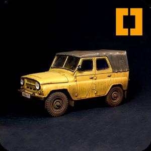 دانلود Dirt On Tires 2: Village 2.01 - بازی مسابقات ماشین 2 اندروید