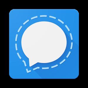 دانلود Signal Private Messenger 4.60.8 - مسنجر امن سیگنال اندروید