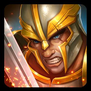 دانلود Spellblade: Match-3 Puzzle RPG v0.9.16 - بازی شمشیر جادویی اندروید
