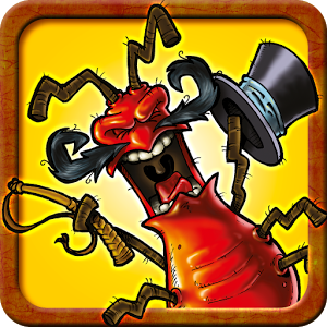دانلود Puzzle Pests Full 1.0 - بازی جدید و سرگرم کننده پازل حشرات اندروید