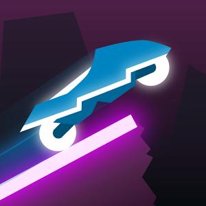 دانلود Rider 1.5.3 - بازی عالی و اعتیاد آور موتور سوار اندروید