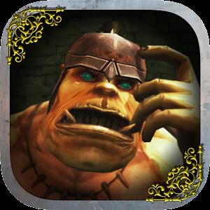 دانلود Bored Ogre 1.0 - بازی جذاب و اعتیاد آور غول خسته اندروید