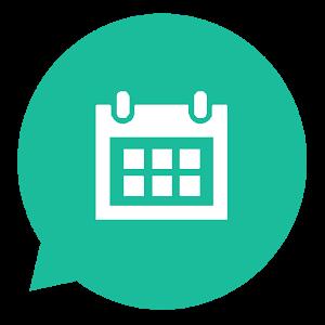 دانلود Scheduled SMS 1.0 - برنامه زمان بندی ارسال پیامک اندروید