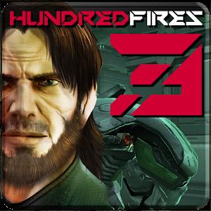 دانلود HUNDRED FIRES 3 Sneak & Action 1.1 – بازی عالی صد آتش 3 اندروید