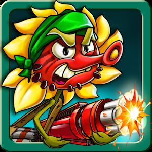 دانلود Zombie Harvest 1.1.9 – بازی فوق العاده زامبی و گیاهان اندروید