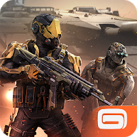 دانلود Modern Combat 5:Blackout 5.6.0g  - بازی مدرن کمبت 5 اندروید