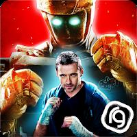 دانلود Real Steel HD 1.84.15 - بازی فوق العاده مبارزه ربات ها اندروید