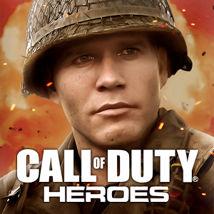 دانلود Call of Duty®: Heroes 4.9.1 - بازی ندای وظیفه اندروید
