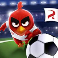 Angry Birds Goal 0.4.14 - بازی فوتبال پرندگان خشمگین اندروید + مود