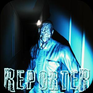 Reporter 1.03 - بازی ترسناک خبرنگار برای اندروید