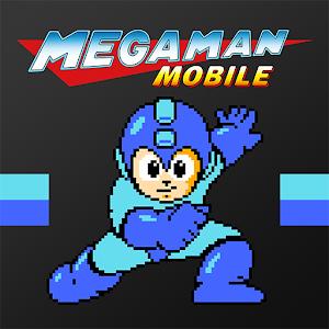 دانلود MEGA MAN MOBILE 1.00 – بازی خاطره انگیز مگامن اندروید