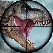 دانلود Dinosaur Hunter 2019 5.7 - بازی دایناسور هانتر 2018 اندروید