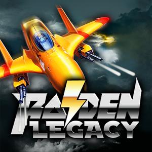 Raiden Legacy 2.3.2 – بازی مهیج جت های جنگی اندروید