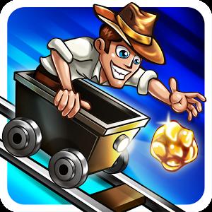 دانلود Rail Rush 1.9.18 - بازی جذاب راه آهن اندروید