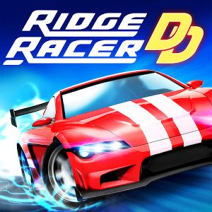 دانلود Ridge Racer Draw And Drift 1.2.4 - بازی مسابقات ماشین رانی اندروید