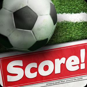 Score World Goals 2.75 - بازی فوتبالی گل های جهانی اندروید