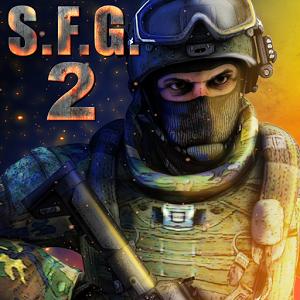 دانلود Special Forces Group 2 v4.1 - بازی اکشن گروه نیروهای ویژه 2 اندروید