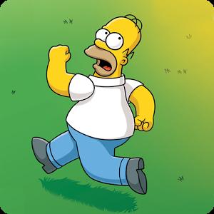 دانلود The Simpsons Tapped Out 4.43.1 - بازی سیمپسون ها اندروید