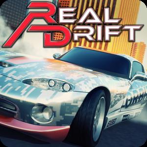 دانلود Real Drift Car Racing 5.0.7 – بازی مهیج دریفت واقعی اندروید