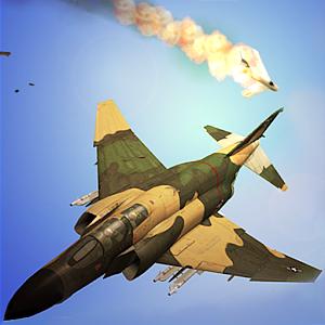 دانلود Strike Fighters 2.11.3 - بازی هواپیمای جنگی برای اندروید