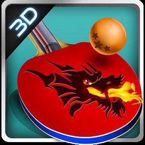 دانلود Table tennis 3D: Live ping pong 1.1.90 - بازی تنیس روی میز اندروید
