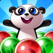 دانلود Panda Pop 10.1.500 – بازی پازلی پاندا پاپ اندروید