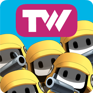 دانلود Tactile Wars 1.7.9 – بازی استراتژیک و آنلاین جنگ های لمسی اندروید