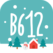 دانلود آپدیت جدید برنامه عکاسی B612 10.0.10 برای اندروید