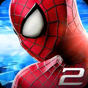 دانلود  The Amazing Spider-Man2 v1.2.8d - بازی مرد عنکبوتی شگفت انگیز ۲ اندروید