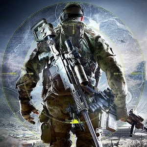 دانلود Sniper: Ghost Warrior 1.1.3 - بازی عالی اکشن اسنایپر اندروید