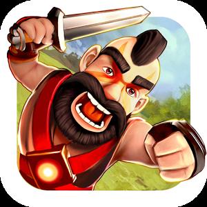 دانلود Tiny Armies - Online Battles 3.7.3 - بازی اکشن ارتش کوچک اندروید