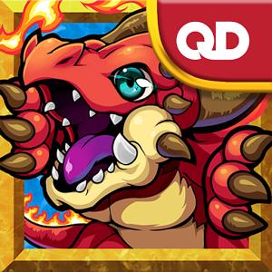 دانلود Chain Dungeons 4.6.0 - بازی نقش آفرینی عالی زنجیره سیاهچال اندروید