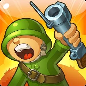دانلود Jungle Heat 2.1.3 - بازی استراتژیک حرارت جنگل اندروید