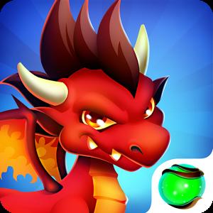 دانلود Dragon City 9.9.4 - بازی ماجراجویی شهر اژدها اندروید