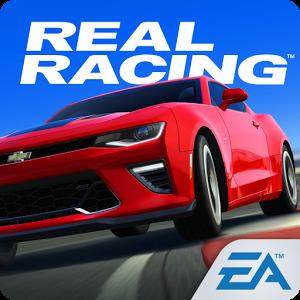 دانلود Real Racing 3 v9.4.0 – بازی اتومبیلرانی ریل ریسینگ 3 اندروید