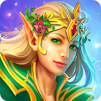 دانلود AdventureQuest 3D 1.41.1 - بازی ماموریت ماجراجویی اندروید