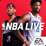 دانلود NBA LIVE Mobile 4.2.20 - بازی ورزشی بسکتبال ان بی ای آنلاین اندروید