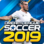 دانلود Dream League Soccer 2019 v6.13 – لیگ فوتبال رویایی 2019 اندروید