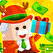 دانلود Cash, Inc. Fame & Fortune Game 2.3.9.1.0 – بازی متفاوت آقای پولدار اندروید
